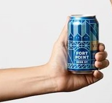 Fort Point - me[1]